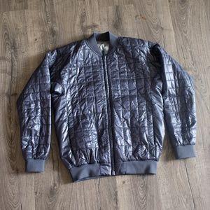 Cotopaxi Men's Kusa bomber jacket M reversible